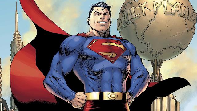 Review: Action Comics #1000