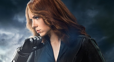 Marvel Begins the Search for a BLACK WIDOW Director