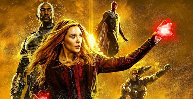 AVENGERS: INFINITY WAR Becomes the Highest Grossing Superhero Movie of All Time Worldwide