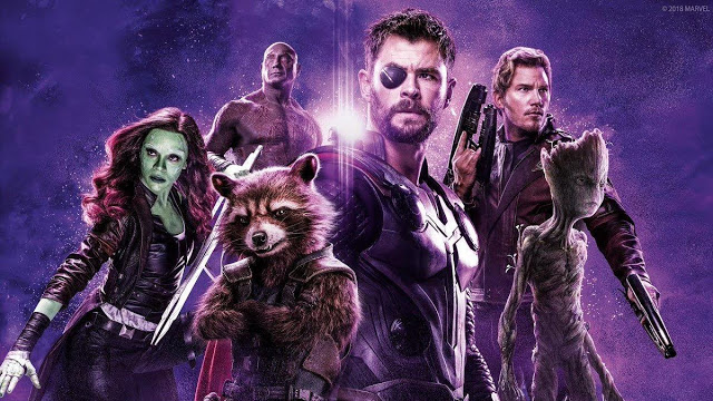 The Russo Bros. Reveal the Fates of Several MCU Characters After AVENGERS: INFINITY WAR
