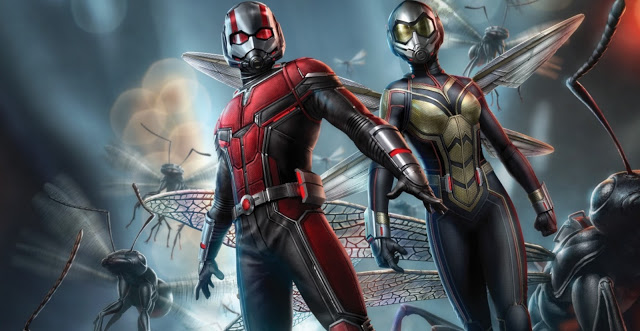 FEATURE: Five Characters We Want to See in ANT-MAN 3