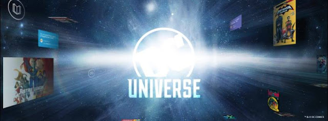 DC Universe Details Announced; Will Include Older Movies and TV Shows, Comics and More