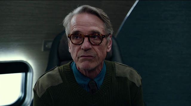 HBO's WATCHMEN Pilot Casts Jeremy Irons in Lead Role