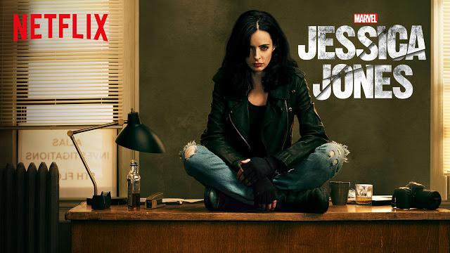 Krysten Ritter Will Direct an Episode of JESSICA JONES Season 3