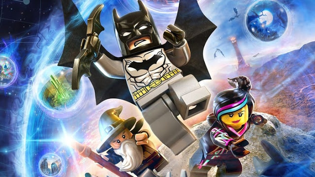 FEATURE: Five LEGO Video Games We'd Love to See