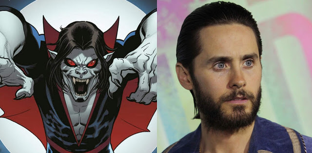 Jared Leto to Play Morbius the Living Vampire in Movie Directed by Daniel Espinosa