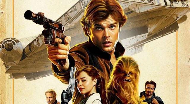 Box Office Report: SOLO Drops Big in Second Weekend, DEADPOOL 2 Nears $600 Million Worldwide