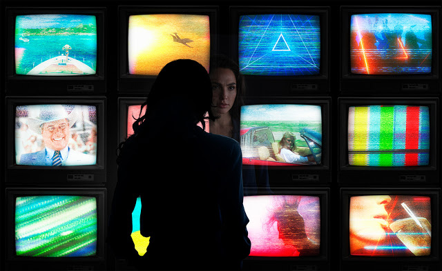 Warner Bros. Announces Start of Production for WONDER WOMAN 1984