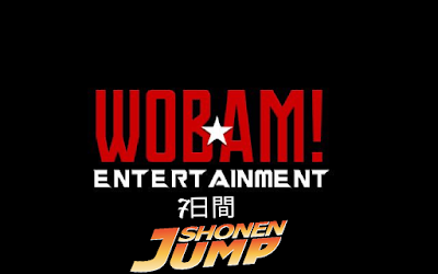 OFFICIAL: 7 Days of Shonen Jump on WOBAM! Entertainment