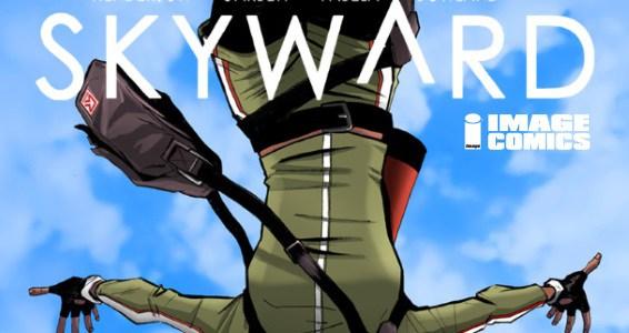 Sony Picks Up SKYWARD Movie Adaptation from Director Brad Peyton
