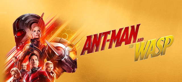 ANT-MAN AND THE WASP Passes First Film Domestically, Still Behind Overseas