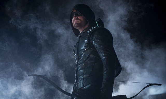 ARROW Casts The Longbow Hunters, Sets Returning Villains for Season 7