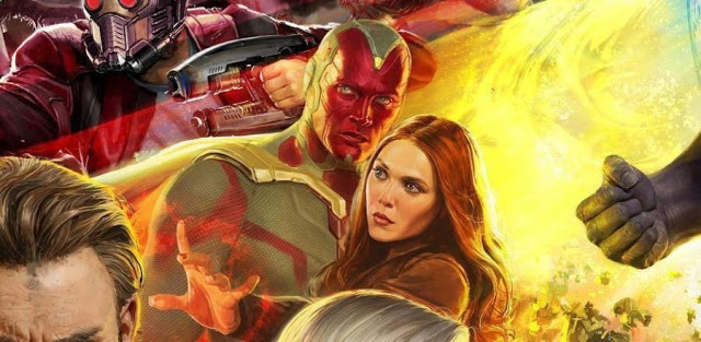 FEATURE: Why Scarlet Witch and Vision Deserve a Team-Up Film