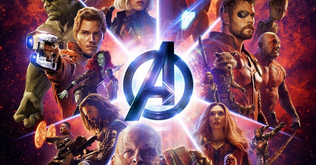 AVENGERS: INFINITY WAR Blu-Ray Details Officially Announced