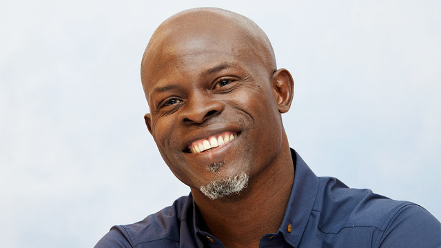 SHAZAM! Casts Djimon Hounsou as the Wizard