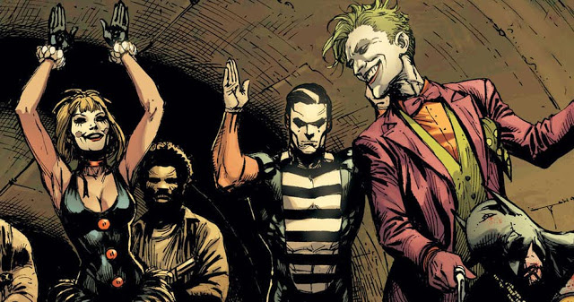 OPINION: 3 Reasons Why Doomsday Clock Is One Of DC Comics' Greats After Only 6 Issues