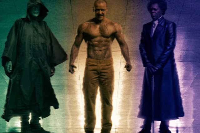First GLASS Trailer Drops at San Diego Comic-Con