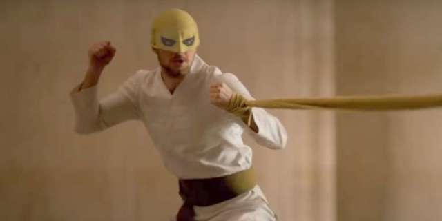IRON FIST Season 2 Episode Count is Shorter than Usual for Marvel Netflix Shows