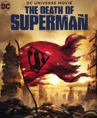 Review: THE DEATH OF SUPERMAN