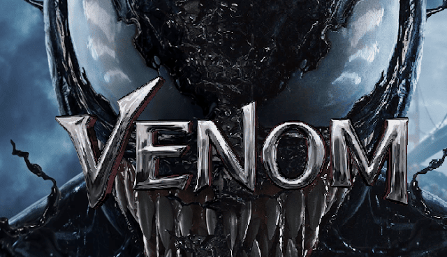 Check Out the Latest Trailer for Sony's VENOM