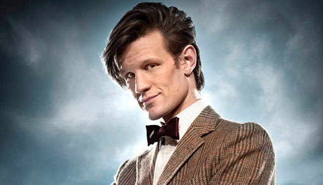 Matt Smith Joins STAR WARS EPISODE IX in Key Role