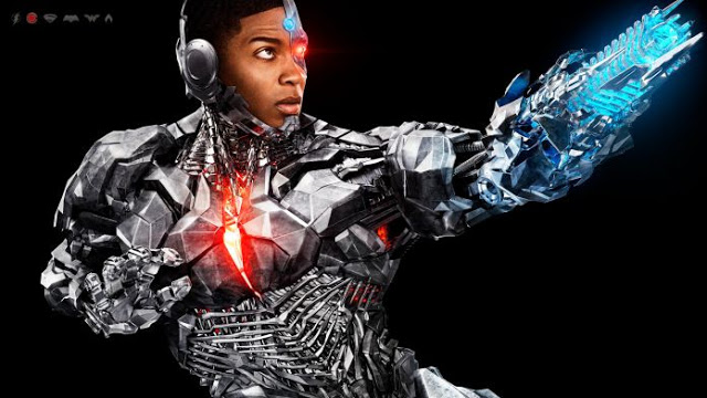 No, Ray Fisher Isn't Planning to Leave Cyborg Role