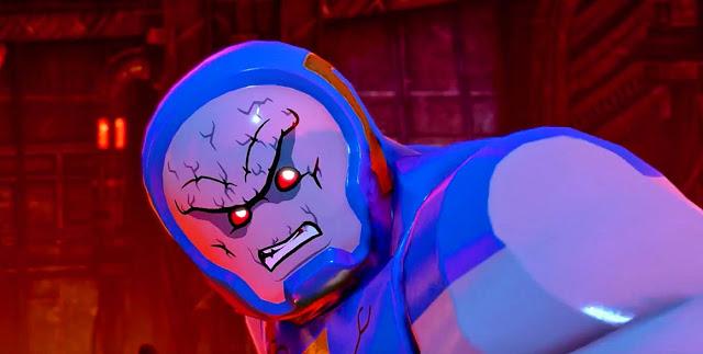 Darkseid Featured in Latest LEGO DC SUPER-VILLAINS Trailer