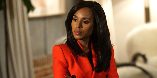 Kerry Washington to Produce and Star in OLD CITY BLUES