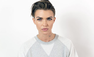 The CW Casts Ruby Rose As Batwoman