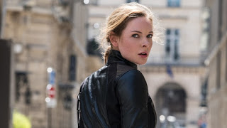 Rebecca Ferguson Joins The Growing Cast Of Sony's 'MIB' Spin-Off