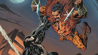 Kraven The Hunter Spin-Off In The Works At Sony From Richard Wenk