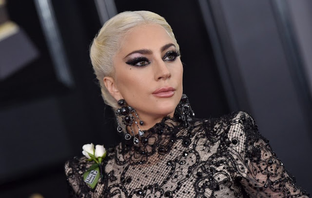 RUMOR: Lady Gaga Courted for BIRDS OF PREY