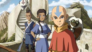 Live-Action Avatar: The Last Airbender Reboot In The Works At Netflix