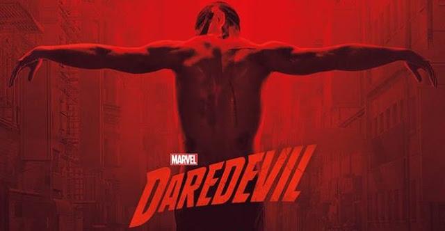 Wilson Fisk Dons the White Suit in New DAREDEVIL Season 3 Teaser