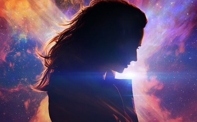 DARK PHOENIX Trailer Teases the X-Men's Darkest Hour Yet