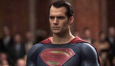 BREAKING: Henry Cavill Appears to be Out as Superman