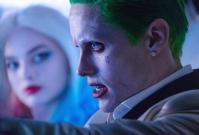 "HARLEY QUINN/JOKER Directors Offer Script Update for ""Deranged"" Relationship Movie"
