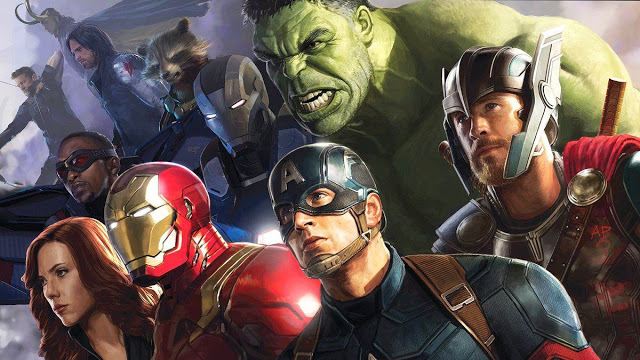 FEATURE: Five More Marvel Studios Shows We Want to See on Disney Play