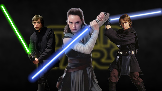 "Disney CEO Confirms ""Slowdown"" on STAR WARS Movie Releases"