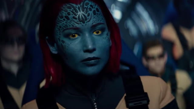 Fox Delays DARK PHOENIX Again, Sets DEADPOOL 2 PG-13 Cut for This Christmas