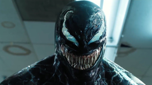 Opinion: Why Venom Should Be the Spider-Man of Sony's Marvel Universe