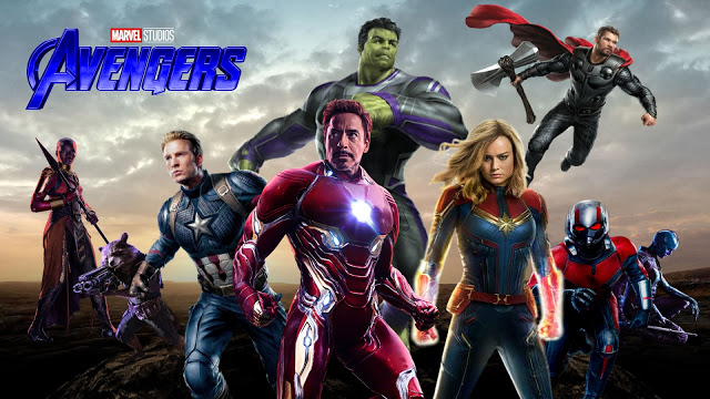 AVENGERS 4 Will Feature an Appearance from [SPOILER]