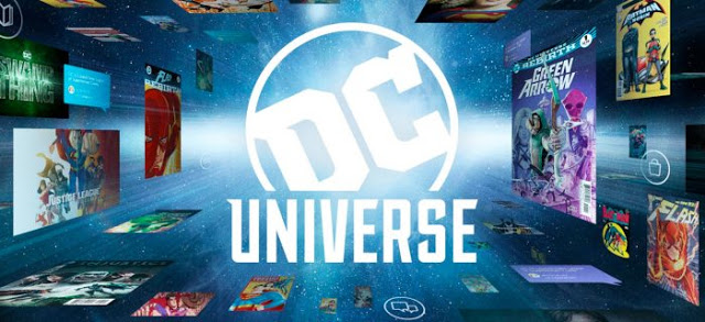 DC UNIVERSE – Is It Worth It?