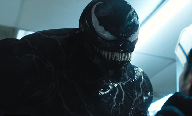 VENOM Sets New October Record with $80 Million Opening Weekend