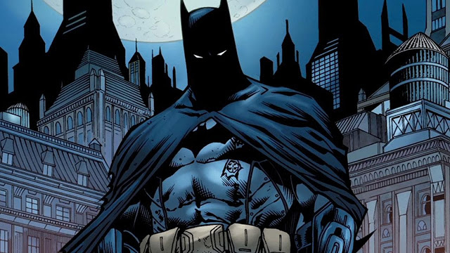 Rumor: Has Warner Bros. Found a New Actor for THE BATMAN?