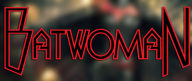 First Look: Ruby Rose Suits Up as The CW's Batwoman