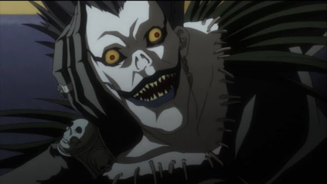 OFFICIAL: 7 Days of Horror Anime on WOBAM! Entertainment