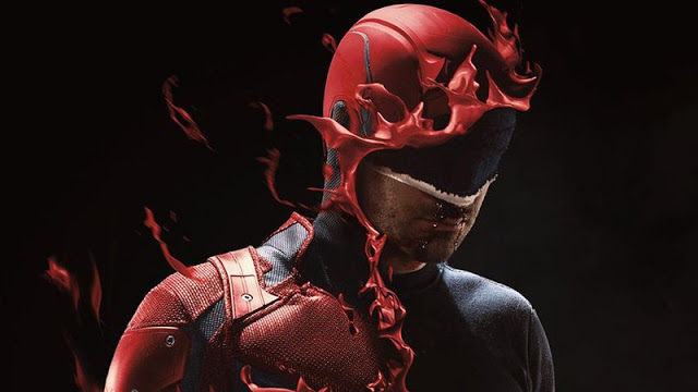 Opinion: Why the DAREDEVIL Movie is Better than the DAREDEVIL TV Show