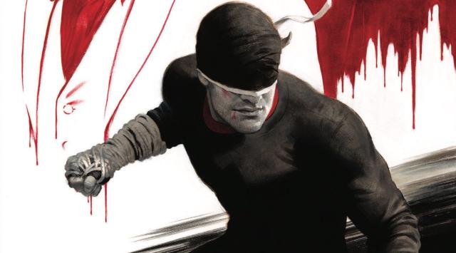 DAREDEVIL Season 3 Trailer: Matt Murdock Takes on Kingpin and…The Devil of Hell's Kitchen?