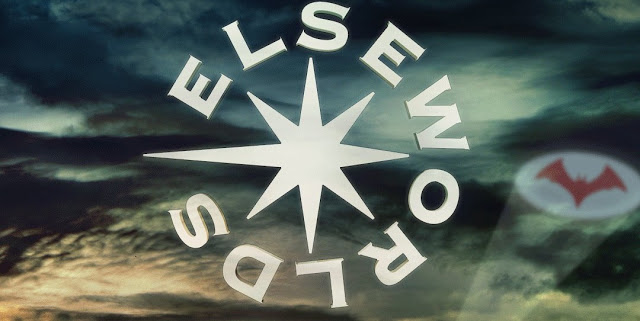 "ARROW Star Stephen Amell Calls ""Elseworlds"" the Best Arrowverse Crossover Yet"